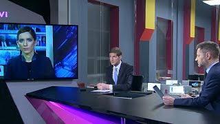 Протесты в Кемерове, «Северный поток-2» и новые подробности гибели Михаила Лесина. Ньюзток RTV