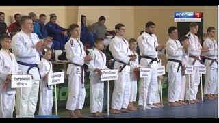 Всероссийский мастерский турнир по дзюдо собрал в Йошкар-Оле борцов из 15 регионов