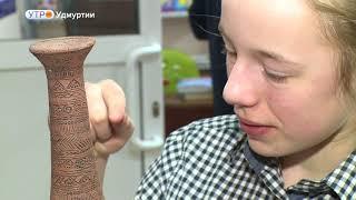 Хохряковская сельская библиотека стала культурным центром