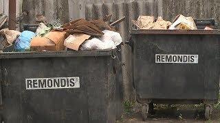 +400% жители села Первомайск в шоке от новых тарифов на вывоз мусора