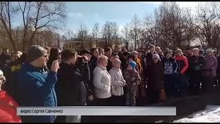 Жители Ростова вынуждены покупать питьевую воду в магазинах