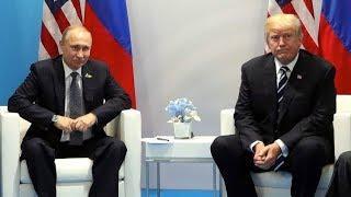 Почему подготовка к встрече Путина и Трампа напоминает театральную постановку? / Ньюзток RTVI