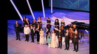 В Уфе состоялось торжественное открытие «Академии Фонда Владимира Спивакова в РБ»