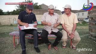 Дагестанский союз сельской молодежи помог отстоять детскую площадку