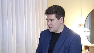 Денис Мацуев: «Я думаю музыкой»