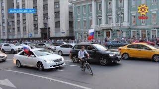 На что Россияне готовы ради победы нашей сборной по футболу