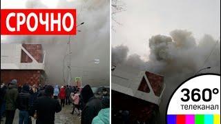 Трагедия в Кемерове: возбуждено дело по факту гибели четырёх человек, трое из них - дети