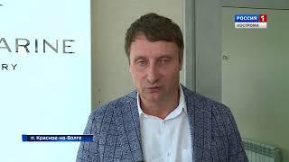 В Костромской области будет создан всероссийский Центр компетенций ювелирной промышленности