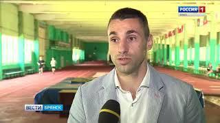 Брянские легкоатлеты на Кубке России