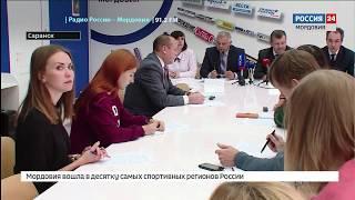 Социологи изучают удовлетворенность качеством жизни жителей Мордовии
