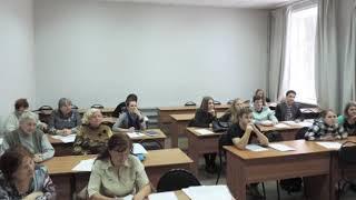В регионе открылась школа туристских волонтеров