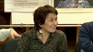 В Саратове стартует IV Всероссийский театральный фестиваль имени Олега Янковского