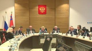 В Волгоградской области уделяется особое внимание улучшению экологической ситуации