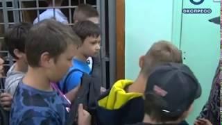 Пензенские кадеты познакомились с деятельностью сотрудников ГИБДД