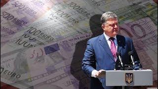 Украина на грани банкротства: более трети бюджета уйдет на выплату долгов