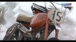 В Марий Эл состоялось лично-командное соревнование по мотокроссу среди школьников