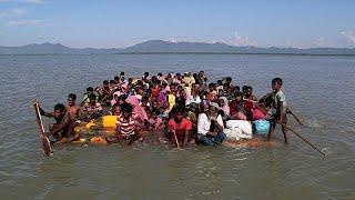 Делегация ООН начала проверку положения мусульман-рохинджа