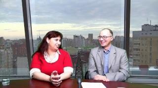В эфире: Ольга Андреева - Кандидат психологических наук