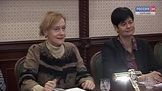 """""""Россия 24 - Карелия"""". 04.12.2018"""