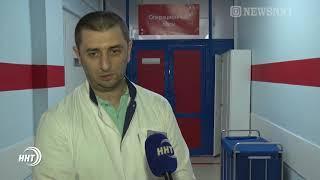 Дагестанцам будут своевременно оказывать медицинскую помощь при ЧП