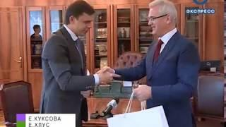 Пензенская делегация вернулась из Орловской области