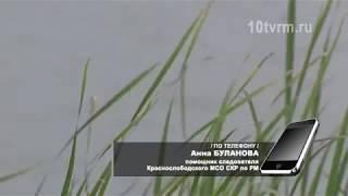 В Мордовии утонул рыбак