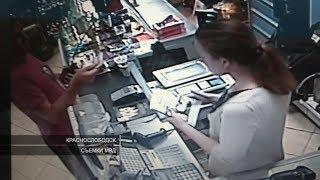 Внимательная продавщица рассказала полицейским об обмане