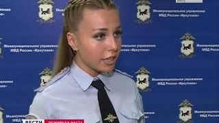 Шесть тонн нелегального алкоголя изъяли в Иркутске