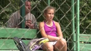 Кубок Рязани по теннису