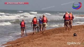 В Дагестане найдены тела двух из четырех утонувших накануне в Каспийском море