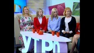 Руководитель форума «Осознанное материнство»: мы хотим, чтобы женщины занимались своим здоровьем