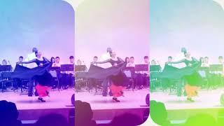 Юбилейный концерт маэстро Александра Гилёва