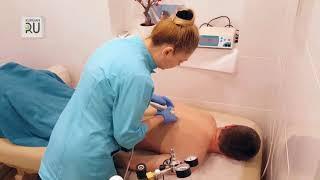 Карбокситерапия способна избавить от адской боли