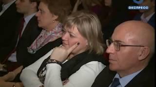 В ККЗ «Пенза» выступил актер театра и кино Сергей Маховиков