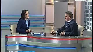 Вести.Интервью: российский политолог Евгений Минченко
