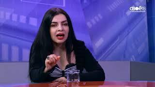 30.08.2018  Актуальное интервью. Гюнай Абилова