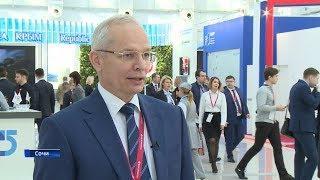 Премьер-министр Правительства РБ в интервью каналу «Россия» рассказал об итогах форума в Сочи