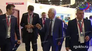 Между Дагестаном и Сбербанком подписано соглашение о сотрудничестве