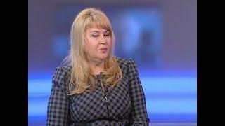 27.03.18 «Факты. Мнение». Наталья Шевченко