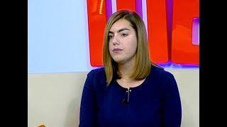 Руководитель «ГосЮрБюро Марина Варава: каждый житель сможет получить бесплатную консультацию