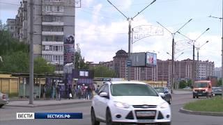 В Индустриальном районе Череповца включили горячую воду