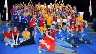 Волонтёров в Югре уже больше 40 тысяч