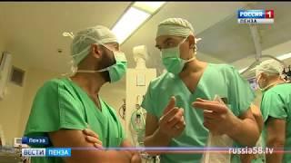 Международный конгресс в Пензе собрал ведущих кардиохирургов из нескольких стран