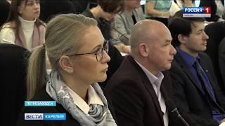 Бюджет Петрозаводска 2019 года приняли в первом чтении