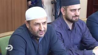 Мухаммадрасул Саадуев назначен советником ректора ДГИ
