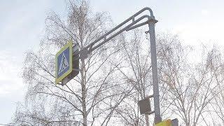Новости UTV. В Стерлитамаке участились случаи ДТП с участием пешеходов.