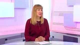 """Программа - """" В центре внимания""""- интервью с Натальей Пацюк"""