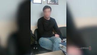 В Волгограде задержан детский врач, подозреваемый в сбыте наркотиков