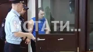 «Автозаводскому мяснику», устроившему резню на ГАЗе, вынесли приговор