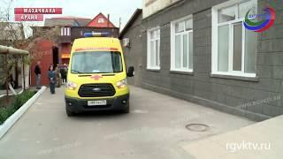 О необходимости соблюдения ПДД рассказали сотрудники Скорой и автоинспекторы